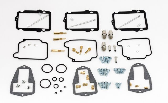 Yamaha SX600R Venom/ER, 2000-2003, Carb/Carburetor Repair