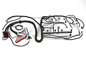 1997-2002 LS1 / LSX PSI STANDALONE WIRING HARNESS W/4L60E