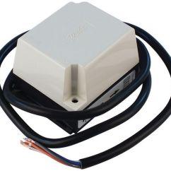 Danfoss Mid Position Valve Wiring Diagram Pollak 7 Way Trailer Connector Hsa3 3 Port Actuator 087n658700 4 Wire Ebay New Head Aa