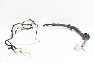 2008-2011 Subaru Impreza WRX STI Door Wiring Harness Front