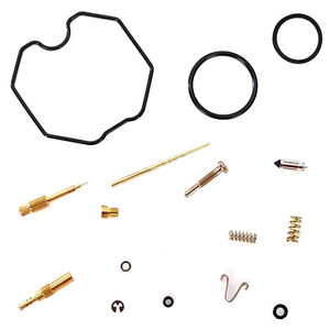 Carburetor Carb Rebuild Repair Kit Honda TRX200 FourTrax