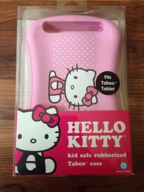 The Hello Kitty Case Photos : hello, kitty, photos, Tabeo, Rubberized, Hello, Kitty, Tablet, Online