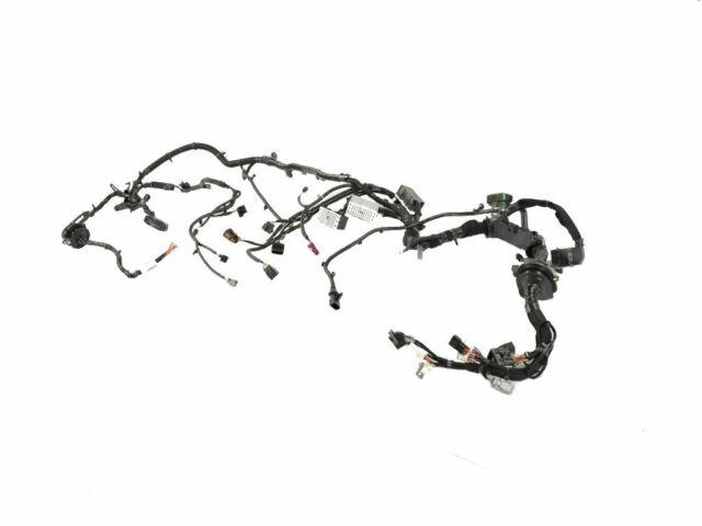 Dashboard Wiring Harness Clip Mopar 68283596AG fits 2017