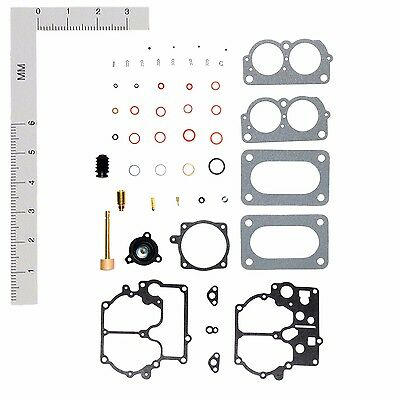 AISAN 2 BARREL CARBURETOR KIT 1975-1987 TOYOTA LAND