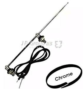 New Aerial Antenna Manual Length Fits VW Beetle Cabrio