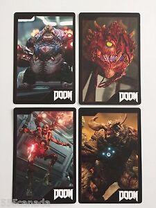 details about doom 4