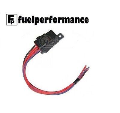 Hella Waterproof Hotwire Relay for Fuel Pumps Walbro 450