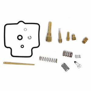 Carburetor Carb Repair Rebuild Kit For Suzuki Ozark 250 LT