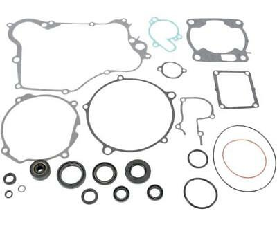 Moose Complete Gasket Kit w/ OS for Yamaha 1989 89 YZ 125