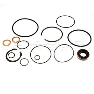 Power Steering Pump Seal Kit fits Toyota Surf KZN185 1KZ