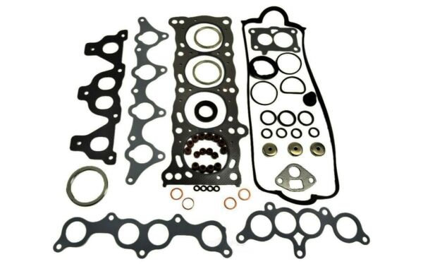 Engine Cylinder Head Gasket Set ITM 09-10928 fits 1984