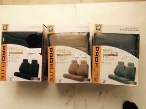 Ae Pro Elit Seat Covers 700 Series Air Bag Safe 3