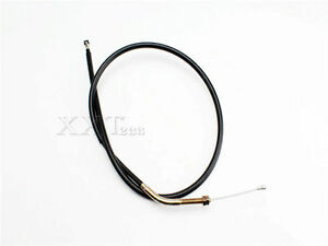 Motorcycle Black Clutch Cable For Honda CB600 Hornet 600