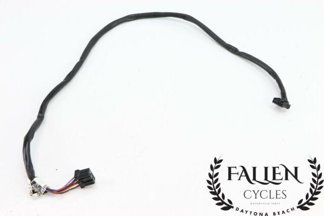 99 Harley Dyna Wide Glide Wiring Wire Harness Loom Rear