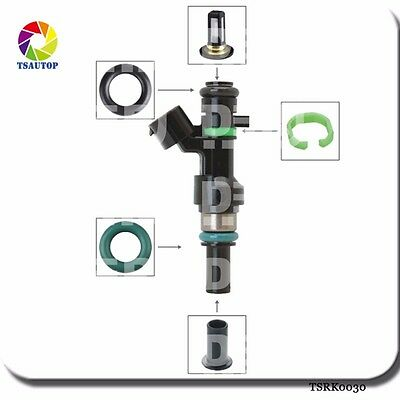 Fuel Injector Filter Nozzle Repair Kits Auto Part Service