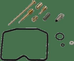 Shindy Carburetor Carb Rebuild Kit Kawasaki KLF 300 A