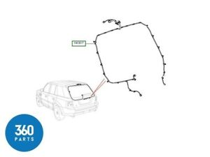 NEW GENUINE RANGE ROVER SPORT L320 REAR TAILGATE BOOT