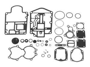 GENUINE Powerhead Gasket Set ~ MERCURY MARINER 30HP 40HP 2