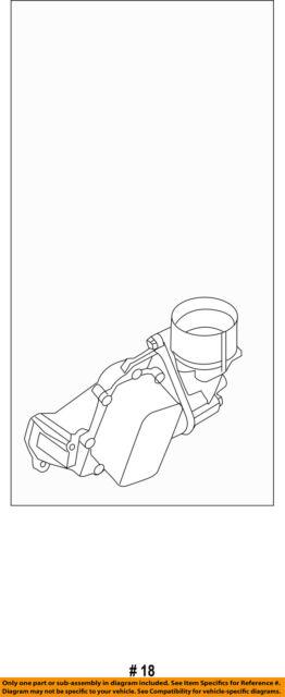 Ram CHRYSLER OEM 14-18 1500 3.0L-V6 ENGINE-Oil Filter