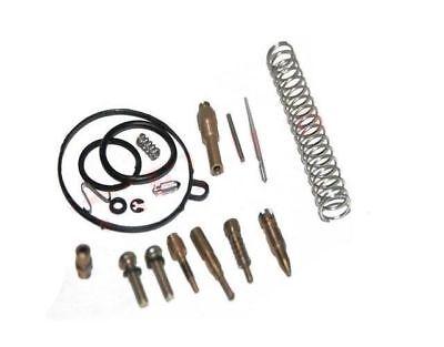 Carburettor Carb Repair Overhauling Rebuild Service Kit