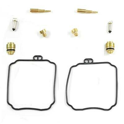 Carburetor Repair Kit (2 Kits) Hyosung GV250 Aquila UM V2C