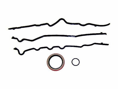 For 2000-2004 Mazda MPV Timing Cover Gasket Set 45976TS