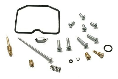 Suzuki Vinson 500, 2002-2005, Carb / Carburetor Repair Kit