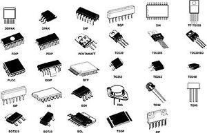 SIGNETICS N74LS158B Vintage Rare Intragrated Circuit Dip