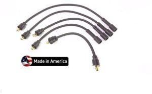Spark Plug wire set MF Ferguson F40 TO20 TO30 TO35 35 50