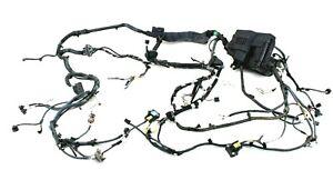 2012-2014 Toyota Sienna 3.5l Se/Xle Engine Bay Wire