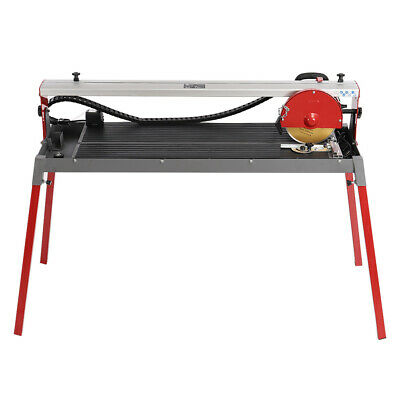 1200watt powerful wet electric tile cutter saw 920mm large cutting length marble ebay