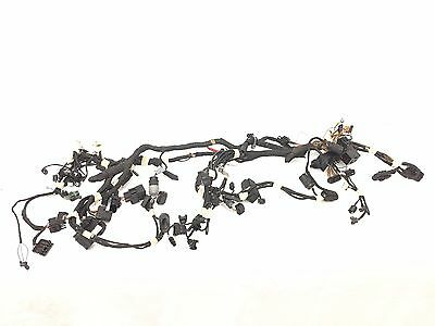 BMW 2007 K1200LT ABS OEM MAIN ELECTRICAL WIRE WIRING