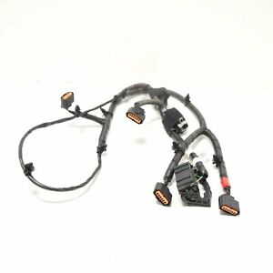 NEW KIA STINGER CK FRONT BUMPER EXTENSION WIRING HARNESS
