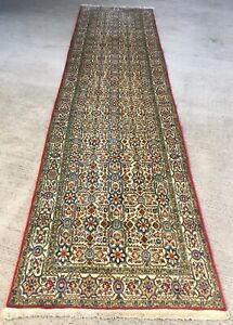 details sur tapis chemin de couloir 420x105cm galerie de passage alfombra carpet tappeto rug