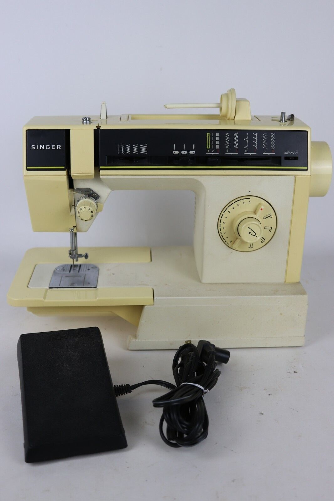 Singer Genie : singer, genie, SINGER, Genie, Portable, Sewing, Machine, Cover, Online