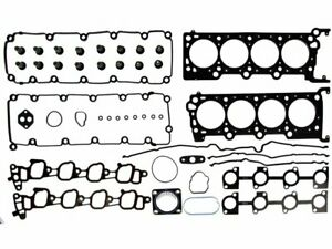 For 2000-2004 Ford F250 Super Duty Head Gasket Set Mahle