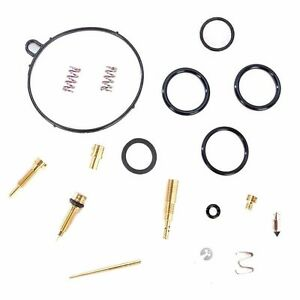 Carburetor Carb Rebuild Repair Kit Honda ATV TRX70 TRX 70