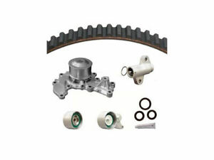 For 2002-2003 Isuzu Axiom Timing Belt Kit Dayco 82672XS