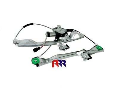 FOR HOLDEN COMMODORE VE 06-13 FRONT WIND REG ELEC(NOT FOR