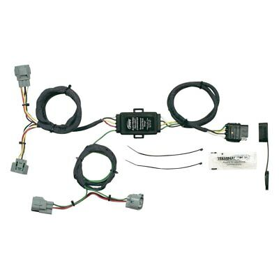 For Toyota Tacoma 05-08 Towing Wiring Harness Hopkins Plug