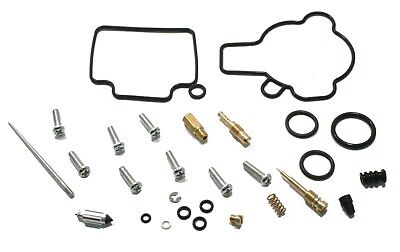 Honda TRX 450R, 2004-2005, Carb / Carburetor Repair Kit
