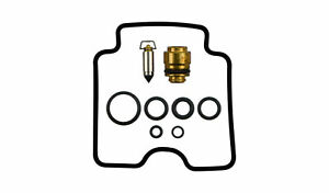 Carb Carburettor Repair Kit For Yamaha XVS 1100 A Dragstar