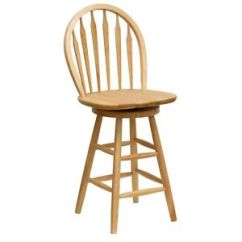 High Chair That Attaches To Counter Navy Blue Dining Cushions Stool Swivel Bar Pub Seat Barstools Wooden Image Is Loading