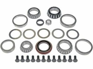 Rear Differential Bearing Kit For 2001-2010 Dodge Ram 2500