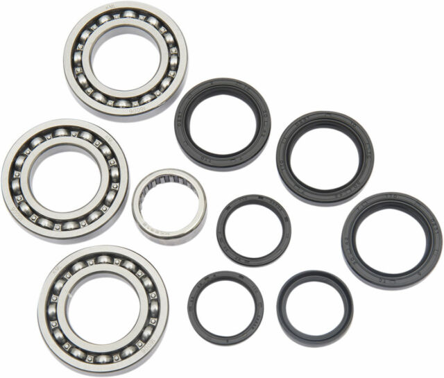 Moose Front Differential Bearing and Seal Kit Polaris
