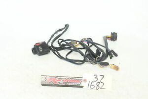 1998 SEA-DOO GSX LIMITED STEERING HARNESS STEERING HARNESS