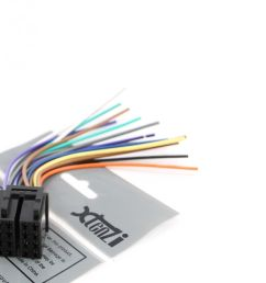 xtenzi 16 pin radio wire harness for pyle pldn72bt pldn70u for pyle camera installation pyle pldn72bt audio installation wiring [ 1200 x 1001 Pixel ]