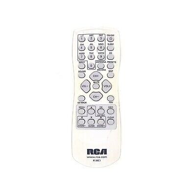 RCA R130C1 TV Remote Control 13V424T 14F514T 20F424T