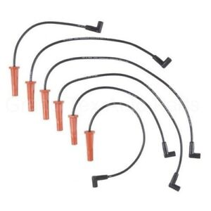 NEW Prestolite Spark Plug Wire Set 236011 Caravan Town