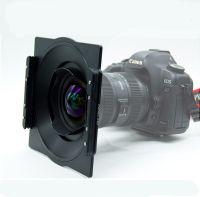 Aluminum 150mm Square Lens Filter Holder Bracket for Nikon ...